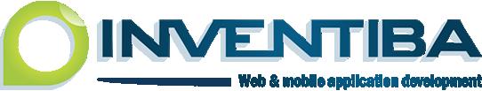 Inventiba Creations - Logo